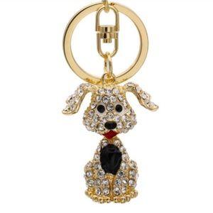 Accessories - Puppy Keychains